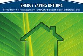 Gerard Wichtech Energy Saving Brochure