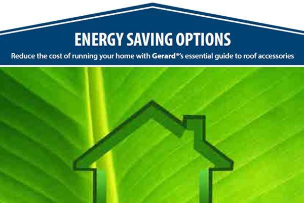 Energy Saving Brochure