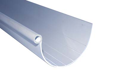 Rainwater Gutter Systems Welcome To Wichtech Group